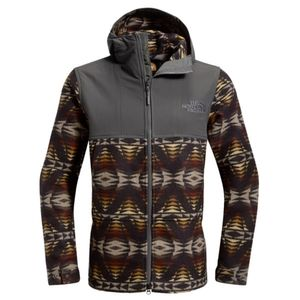 The North Face x Pendleton Wool Native Jacket